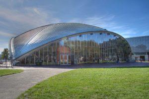 MIT_Auditório_Kresge_Auditorium